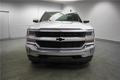 2018 Silverado 1500 Double Cab 4x4,  Pickup #C87243 - photo 4