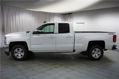 2018 Silverado 1500 Double Cab 4x4,  Pickup #C87243 - photo 6