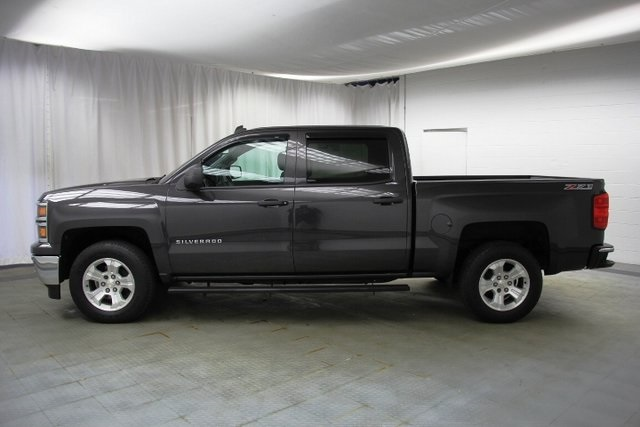 2014 Silverado 1500 Crew Cab 4x4,  Pickup #C87247A - photo 6