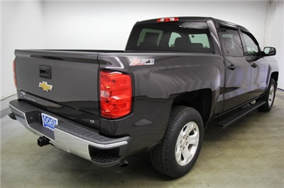2014 Silverado 1500 Crew Cab 4x4,  Pickup #C87247A - photo 2