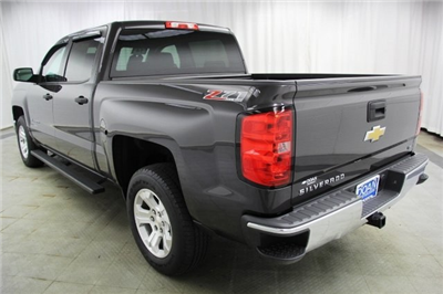 2014 Silverado 1500 Crew Cab 4x4,  Pickup #C87247A - photo 7