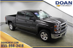 2014 Silverado 1500 Crew Cab 4x4,  Pickup #C87247A - photo 1
