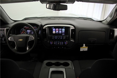 2018 Silverado 1500 Double Cab 4x4,  Pickup #C87254 - photo 13