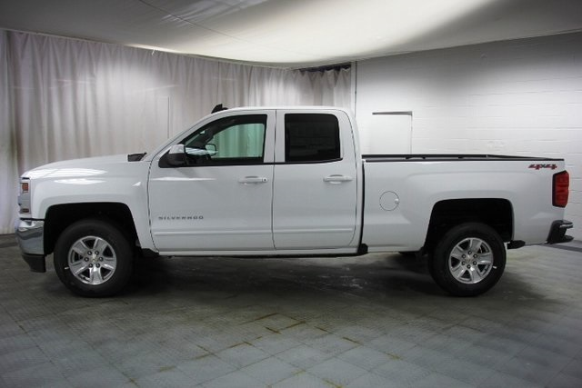 2018 Silverado 1500 Double Cab 4x4,  Pickup #C87314 - photo 6