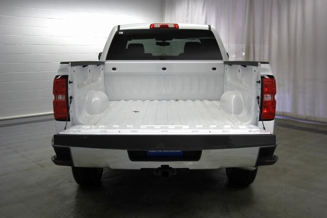 2018 Silverado 1500 Double Cab 4x4,  Pickup #C87314 - photo 9