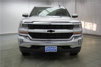 2018 Silverado 1500 Double Cab 4x4,  Pickup #C87317 - photo 3