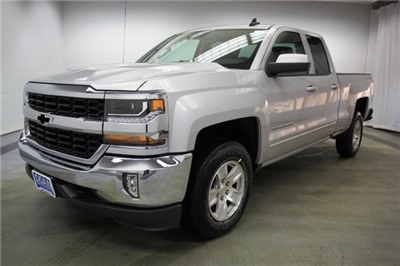 2018 Silverado 1500 Double Cab 4x4,  Pickup #C87317 - photo 4