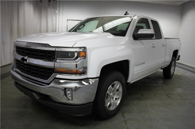 2018 Silverado 1500 Double Cab 4x4,  Pickup #C87319 - photo 5