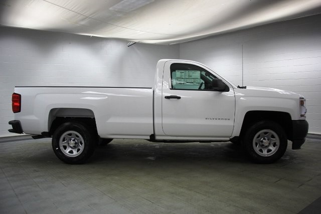2018 Silverado 1500 Regular Cab 4x4,  Pickup #C87344 - photo 10