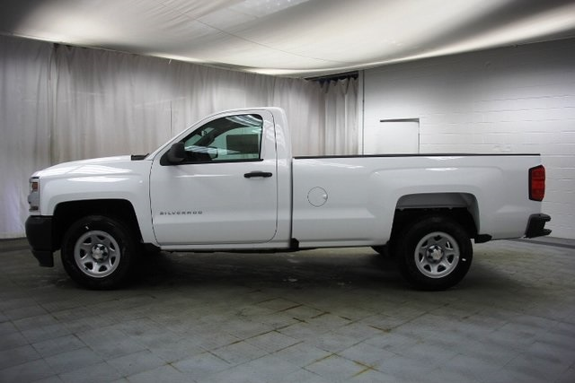 2018 Silverado 1500 Regular Cab 4x4,  Pickup #C87344 - photo 6