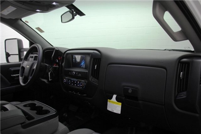 2018 Silverado 1500 Regular Cab 4x4,  Pickup #C87344 - photo 12