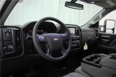 2018 Silverado 1500 Regular Cab 4x4,  Pickup #C87344 - photo 14