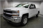 2018 Silverado 1500 Double Cab 4x4,  Pickup #C87363 - photo 5
