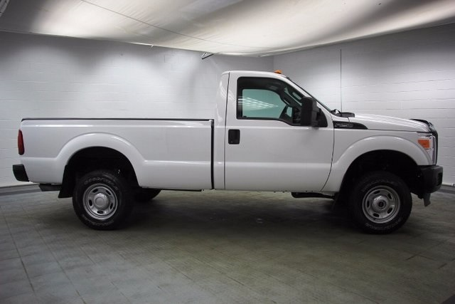 2014 F-250 Regular Cab 4x4, Pickup #EZ2035P - photo 10