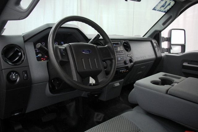 2014 F-250 Regular Cab 4x4, Pickup #EZ2035P - photo 14