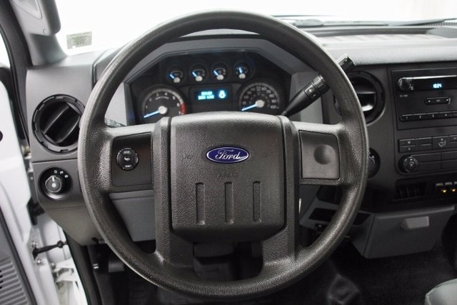 2014 F-250 Regular Cab 4x4, Pickup #EZ2035P - photo 17