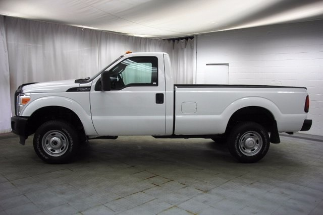 2014 F-250 Regular Cab 4x4, Pickup #EZ2035P - photo 6