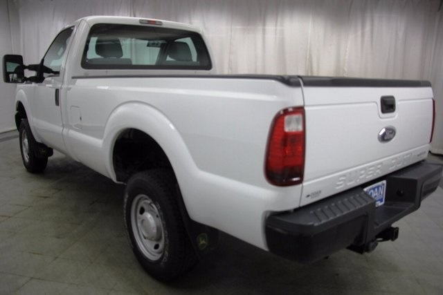 2014 F-250 Regular Cab 4x4, Pickup #EZ2035P - photo 7