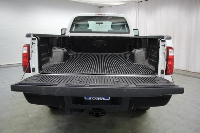 2014 F-250 Regular Cab 4x4, Pickup #EZ2035P - photo 9