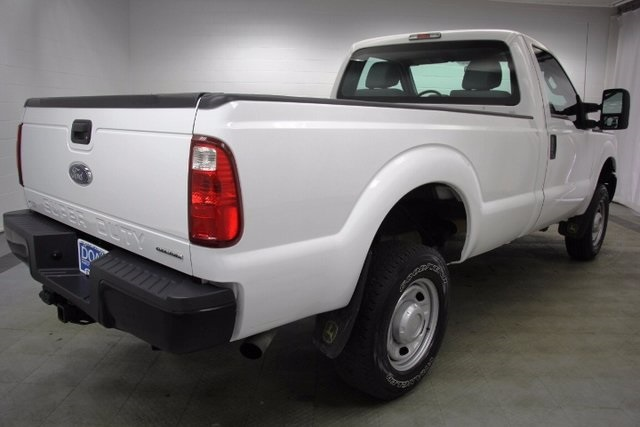 2014 F-250 Regular Cab 4x4, Pickup #EZ2035P - photo 2