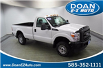 2014 F-250 Regular Cab 4x4, Pickup #EZ2035P - photo 1
