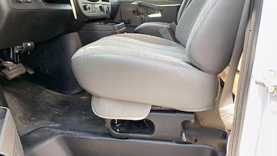 2021 GMC Savana 3500 DRW 4x2, Rockport Cargoport Cutaway Van #G210505 - photo 15