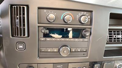 2021 GMC Savana 3500 DRW 4x2, Rockport Cargoport Cutaway Van #G210505 - photo 19