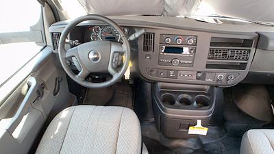 2021 GMC Savana 3500 DRW 4x2, Rockport Cargoport Cutaway Van #G210505 - photo 25