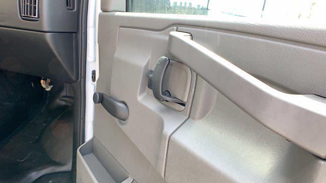 2021 GMC Savana 3500 DRW 4x2, Rockport Cargoport Cutaway Van #G210511 - photo 29