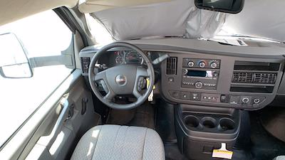 2021 GMC Savana 3500 DRW 4x2, Rockport Cargoport Cutaway Van #G210511 - photo 24
