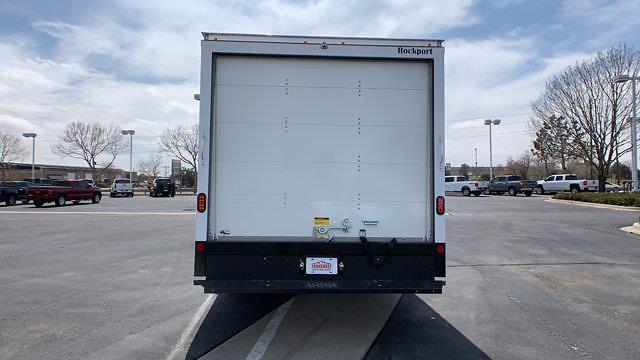 2021 GMC Savana 3500 DRW 4x2, Rockport Cargoport Cutaway Van #G210513 - photo 6