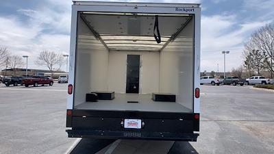 2021 GMC Savana 3500 DRW 4x2, Rockport Cargoport Cutaway Van #G210513 - photo 22