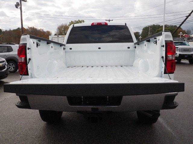 2019 Sierra 2500 Extended Cab 4x4,  Fisher Snowplow Pickup #G190032 - photo 14