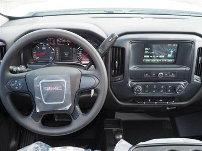 2019 Sierra 2500 Extended Cab 4x4,  Fisher Snowplow Pickup #G190032 - photo 8