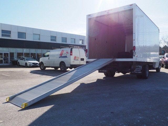 2019 GMC Savana 4500 4x2, Dejana Dry Freight #G190084 - photo 1