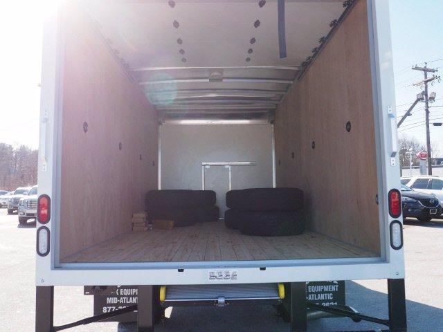 2019 Savana 4500 4x2,  Dejana DuraBox Dry Freight #G190084 - photo 11