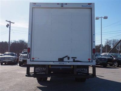 2019 Savana 4500 4x2,  Dejana DuraBox Dry Freight #G190084 - photo 9