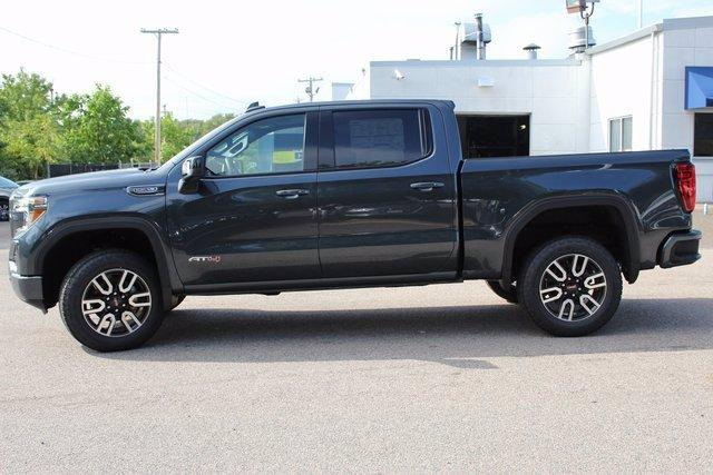 2020 GMC Sierra 1500 Crew Cab 4x4, Pickup #G200422 - photo 5