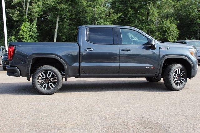 2020 GMC Sierra 1500 Crew Cab 4x4, Pickup #G200422 - photo 8