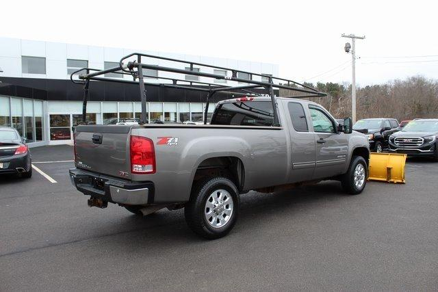 2013 GMC Sierra 3500 Extended Cab 4x4, Pickup #GM1827 - photo 1