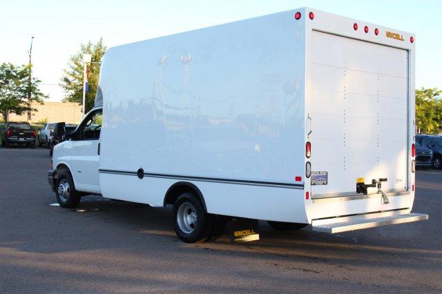 2019 Chevrolet Express 3500 4x2, Unicell Cutaway Van #900098 - photo 1
