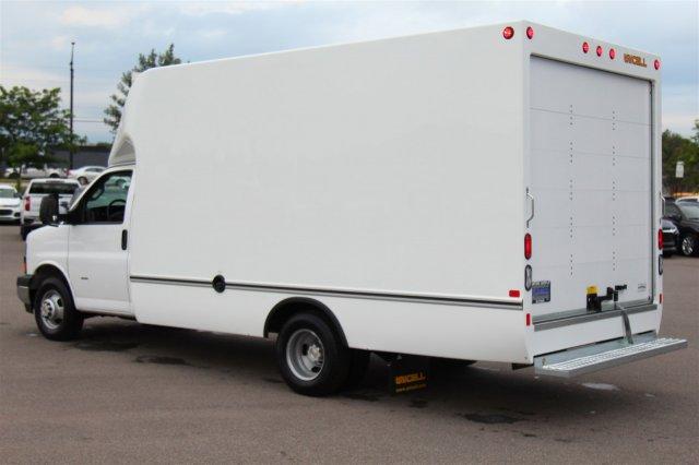 2019 Express 3500 4x2, Unicell Aerocell Cutaway Van #900138 - photo 3