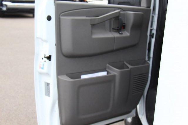 2019 Express 3500 4x2, Unicell Aerocell Cutaway Van #900138 - photo 13