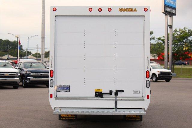 2019 Express 3500 4x2, Unicell Aerocell Cutaway Van #900138 - photo 6