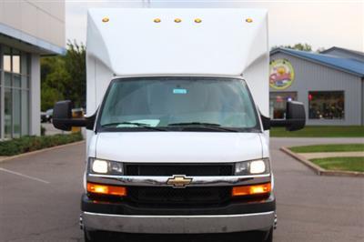 2019 Express 3500 4x2, Unicell Aerocell Cutaway Van #900138 - photo 5