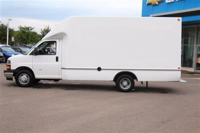 2019 Express 3500 4x2, Unicell Aerocell Cutaway Van #900138 - photo 10