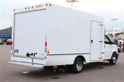 2019 Express 3500 4x2, Unicell Aerocell Cutaway Van #900138 - photo 2