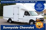 2019 Express 3500 4x2, Unicell Aerocell Cutaway Van #900138 - photo 1