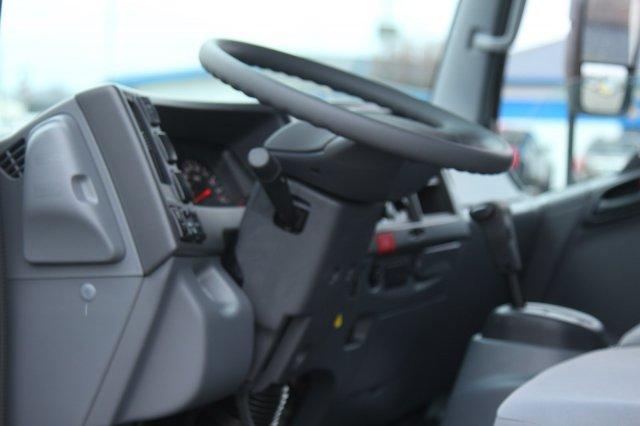 2019 LCF 4500 Regular Cab 4x2, Morgan Dry Freight #900311 - photo 11