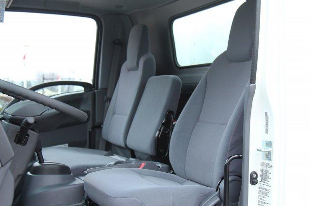 2019 LCF 4500 Regular Cab 4x2, Morgan Dry Freight #900311 - photo 12